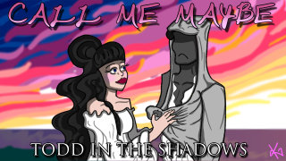 Todd in the Shadows: Call Me Maybe by Carly Rae Jepsen