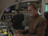 DS9: Improbable Cause/The Die Is Cast (Part 1) Thumbnail