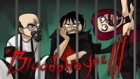 Phelous: Bloodrayne 3: The Third Reich