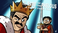 Phelous: In the Name of the King