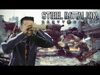 Angry Joe Show: Steel Battalion: Heavy Armor