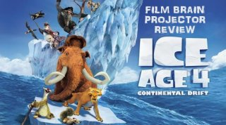 Film Brain: Projector: Ice Age - Continental Drift