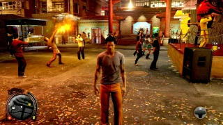 Giant Bomb: Quick Look: A Preview of Sleeping Dogs