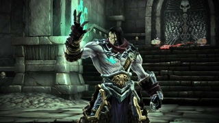 Giant Bomb: Quick Look EX: Darksiders II