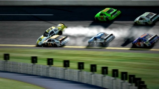 Giant Bomb: Quick Look EX: NASCAR The Game: Inside Line