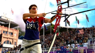 Giant Bomb: Quick Look: London 2012 - The Official Video Game of the Olympics