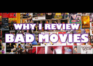 Obscurus Lupa Presents: Why I Bad Movies