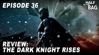 Red Letter Media: Half in the Bag: The Dark Knight Rises