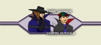 Anime Abandon: Vampire Hunter D