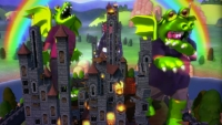 Giant Bomb: Quick Look: Double Fine Happy Action Theater Sequel