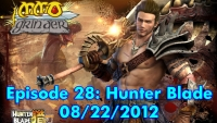 MMO Grinder: Hunter Blade (Episode 28)