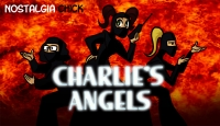 Nostalgia Chick: Charlie's Angels