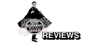Diamanda Hagan: Adam Adamant Lives! Reviews Ep 14