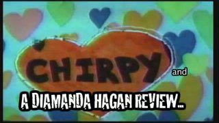 Diamanda Hagan: Flubs: Chirpy and A Diamanda Hagan review