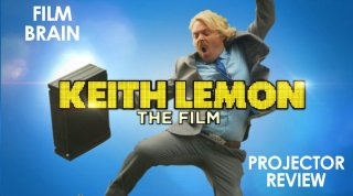 Film Brain: Projector: Keith Lemon - The Film