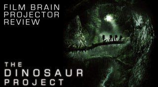 Film Brain: Projector: The Dinosaur Project