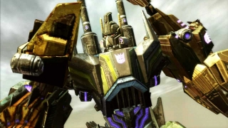 Giant Bomb: Quick Look EX: Transformers: Fall of Cybertron