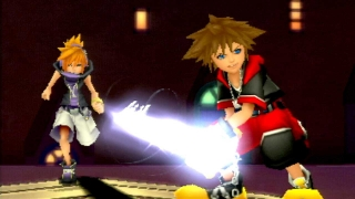 Giant Bomb: Quick Look: Kingdom Hearts 3D: Dream Drop Distance