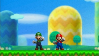 Giant Bomb: Quick Look: New Super Mario Bros. 2