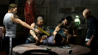 Giant Bomb: Quick Look: Sleeping Dogs