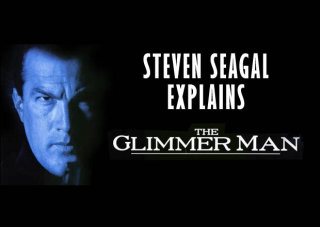 Obscurus Lupa Presents: Steven Seagal Explains The Glimmer Man