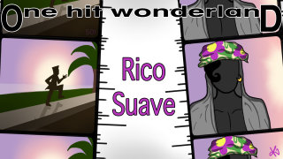 Todd in the Shadows: ONE HIT WONDERLAND: Rico Suave by Gerardo