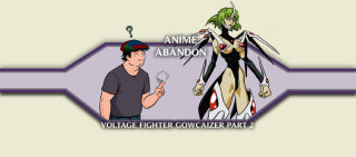 Anime Abandon: Voltage Fighter Gowcaizer Part II