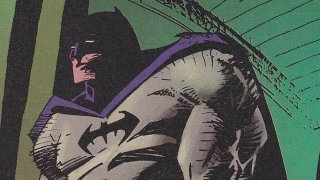 AT4W: Batman Jazz #1