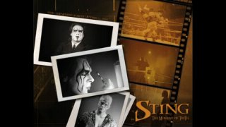 Diamanda Hagan: Flubs: Sting: Moment of Truth review