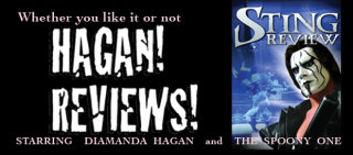 Diamanda Hagan: Special Review: Sting: Moment of Truth SD