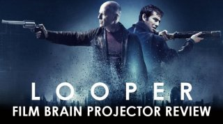 Film Brain: Projector: Looper