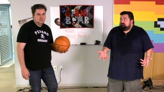 Giant Bomb: Quick Look: NBA Baller Beats