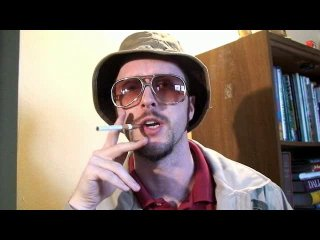 Nostalgia Critic: Reefer Madness Commentary