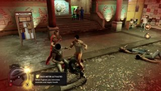 Sage Reviews: Sleeping Dogs