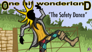 Todd in the Shadows: ONE HIT WONDERLAND: The Safety Dance