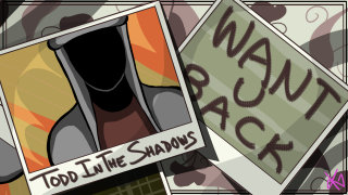 Todd in the Shadows: Want U Back by ToddInTheShadows