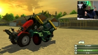 Giant Bomb Quick Look: Farming Simulator 2013 Thumbnail