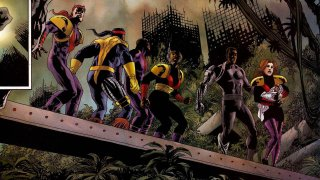 AT4W: LOTD: Marvel Zombies