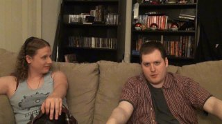 AT4W: VLOG: 10-20-12 - Paranormal Activity 4