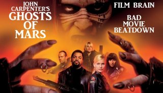 Bad Movie Beatdown: John Carpenter's Ghosts of Mars