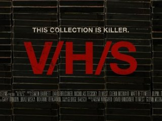 Brad Jones: Reviews: V/H/S and [REC]3: Genesis