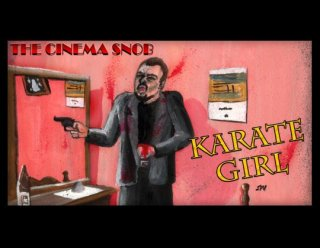 Cinema Snob: KARATE GIRL