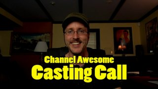 Doug Walker: CASTING CALL for Channel Awesome