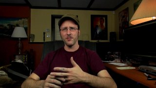 Doug Walker: Paranormal Activity 4