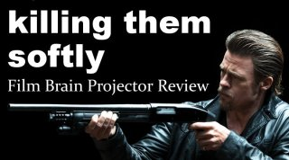 Film Brain: Projector: Killing Them Softly