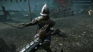 Giant Bomb: Quick Look: Chivalry: Medieval Warfare