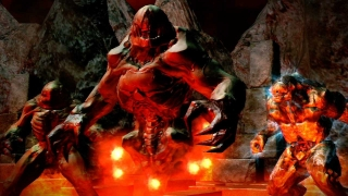 Giant Bomb: Quick Look: Doom 3 BFG Edition