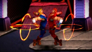 Giant Bomb: Quick Look: Double Dragon Neon