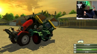 Giant Bomb: Quick Look: Farming Simulator 2013