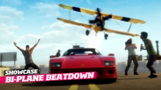 Giant Bomb: Quick Look: Forza Horizon